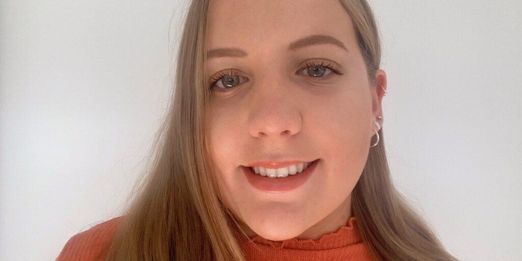 Sophie Gregor